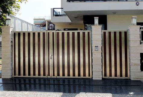 Front Gate Designs For Small Homes The Base Wallpaper
