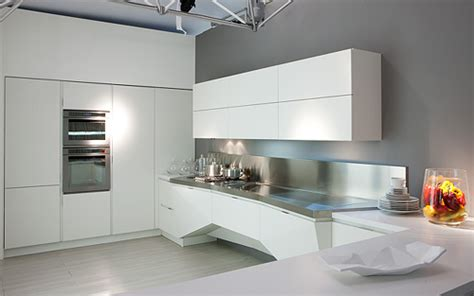 Futuristic Kitchen Designs Futuristic Kitchen Design By Florida Mesh