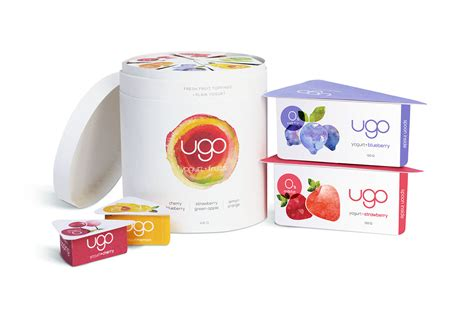 How To Hack Home Design On Iphone quot ugo quot yogurt packaging design packaging design fribly
