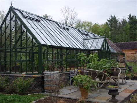 Attached English Greenhouses Glasshouses Victorian House Plans With Greenhouse Attached