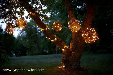 diy landscape lighting 8 creative ideas for diy outdoor lighting via redfin