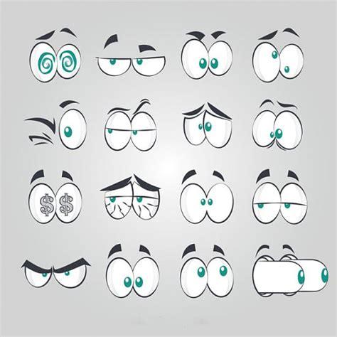 imagenes ojos felices aprende c 243 mo dibujar ojos paso a paso estilos diferentes
