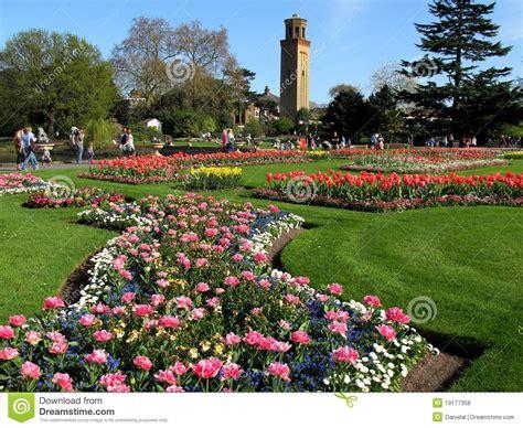 giardino botanico londra giardini di kew londra fotografia stock editoriale