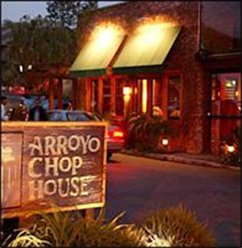 arroyo chop house arroyo chop house pasadena ca 91105 business listings directory powered by