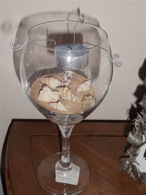 large wine glass centerpiece wine glass centerpiece weddingbee photo gallery