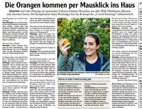 Haus Kaufen Augsburg Augsburger Allgemeine by Der Landwirtschaft Und Imkerei 187 Naranjas