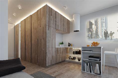 designing for small spaces 3 beautiful micro lofts come arredare loft piccoli spazi dal design moderno