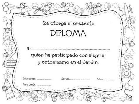 diplomas para imprimir s c diploma para rellenar imagui
