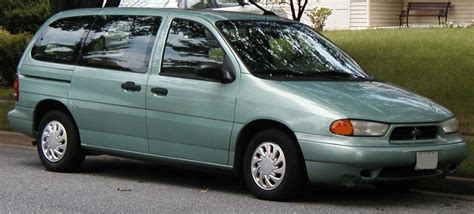 books about how cars work 1996 ford windstar engine control file ford windstar jpg wikimedia commons