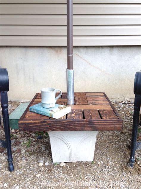 Best 25  Patio umbrella stand ideas on Pinterest   Porch