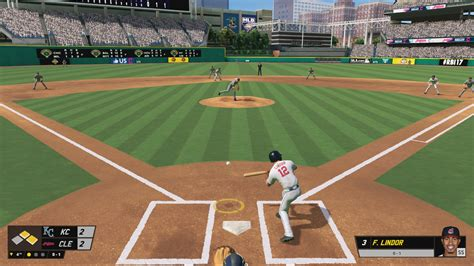 r b i baseball 17 screenshot 2 for ps4 operation sports