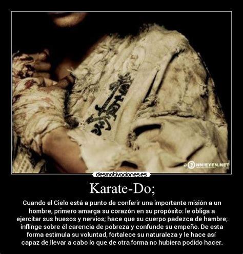 imagenes motivadoras de karate im 225 genes y carteles de kyokushin desmotivaciones