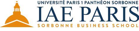 Mba Sorbonne Business School une nouvelle identit 233 visuelle pour l iae sorbonne