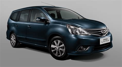 Cermin Nissan Grand Livina grand livina facelift 2014 autos post