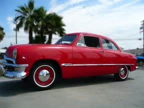 1950 Ford Sedan 1950 Ford 2 Door Sedan 79038