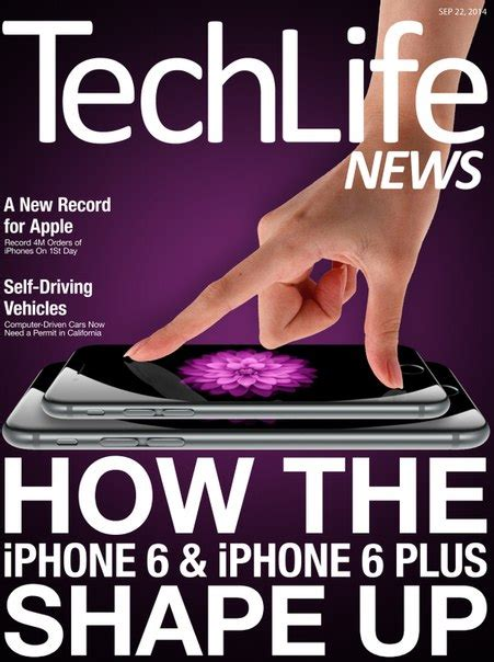 Techlife News Magazine November 30 Techlife News Pdf Free