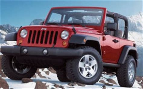 jeep recalls 2010 2011 wrangler for axle assembly flaw