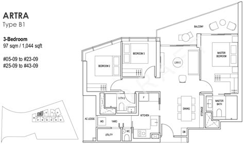 3 bedroom condo floor plan artra condo floor plan the artra floor plans by
