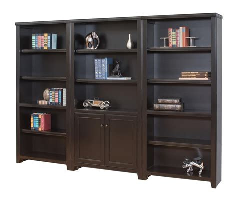 brc barrister bookcase office bookcase with doors