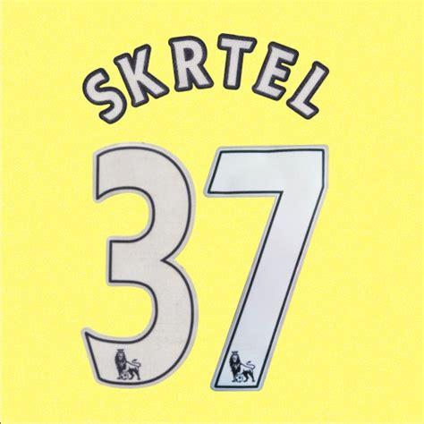 Fa Premier League Gold Chions Badges 2002 2003 Utd premier league skrtel 37 epl 2010 11 senscilia name set liverpool home timix patch