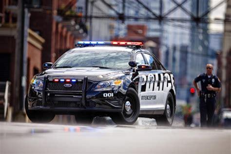 Versicherung F R Us Autos by Ford Quot Interceptor Quot Neue Quot Holsteins Quot F 252 R Die Us Polizei