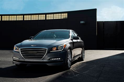 hyundai genesis 2016 hyundai genesis reviews and rating motor trend