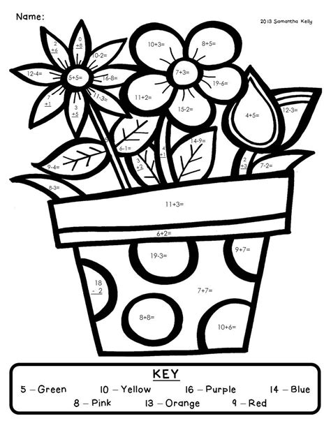4th grade multiplication coloring pages coloring pages