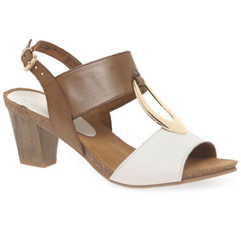 Sandal Casual Wedges Wanita 2 caprice vacation ii womens casual sandals charles clinkard