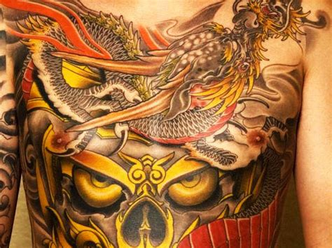 22 unique japanese dragon tattoos amp designs
