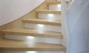 treppen led beleuchtung led treppenbeleuchtung schreinerartikel