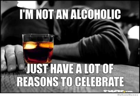 Alcoholism Meme - funny alcoholic memes memeologist com