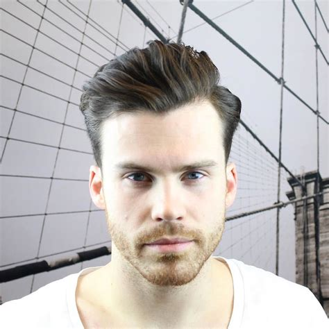 mens hairstyles wedge cut 60 new haircuts for men 2016