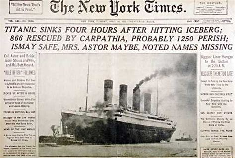 newspaper theme manual some real pictures of titanic extreme fun
