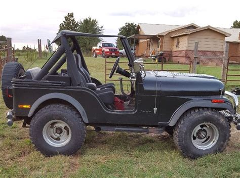 Jeeps For Sale 5000 1979 Jeep Cj Classic For Sale By Owner In Ms 5000