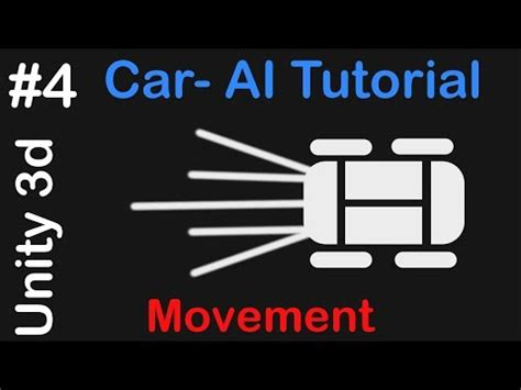car tutorial in unity cars ai based on waypoints unity3d funnydog tv