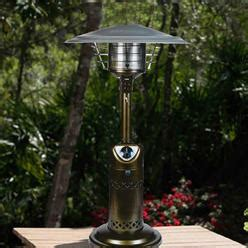 Patio Heaters Sears Living Accents Patio Heater