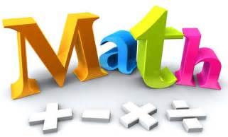 math and symbols image
