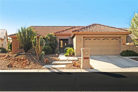 10329 sunridge sun lakes az oakwood home for sale the