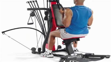 top home gyms bowflex pr3000 home review