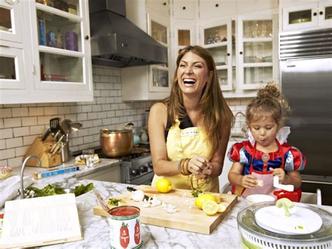 Genevieve Gorder Kitchen Designs House Tour Genevieve Gorder Genevieve S Renovation Hgtv