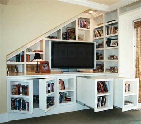 hidden storage 17 best ideas about media center on pinterest built in