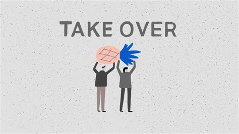 take over tom rosenthal take over official music video youtube