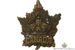 badges for sale original canadian army division collar badge for sale