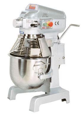 Mixer Spar spar sp 100 10 quart mixer