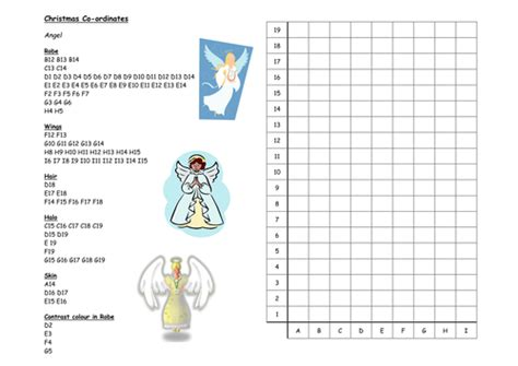 tes new year activities ks2 co ordinates by nhktfc teaching resources tes