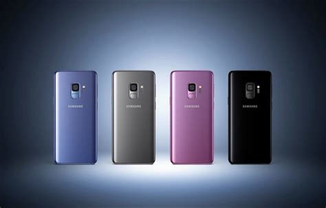 samsung galaxy  reservara el sensor de huella dactilar en la pantalla  las versiones