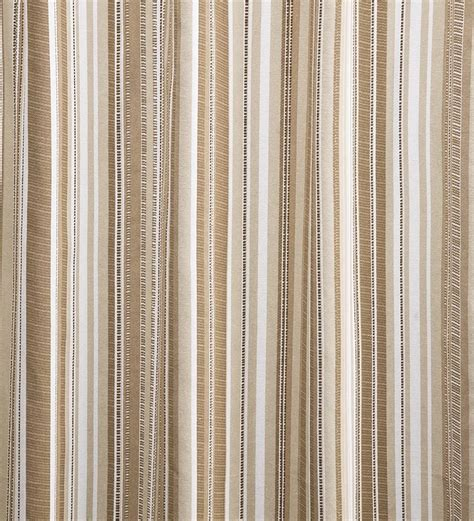 84 Quot Ticking Stripe Double Wide Curtain Panel Hearth