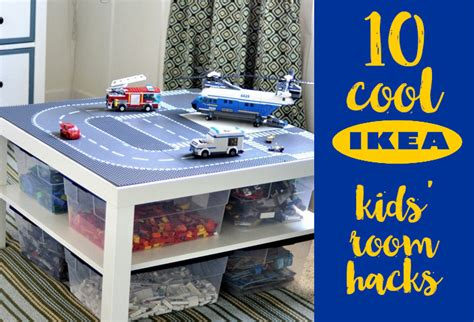 cool ikea bedrooms 10 cool ikea hacks for your kids bedrooms mum central