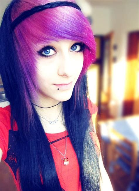 emo punk hairstyles lisasherva s articles tagged quot emo hairstyles for teens