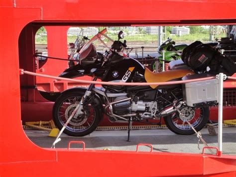 Motorrad Tour Um München by Motorradtour 2013